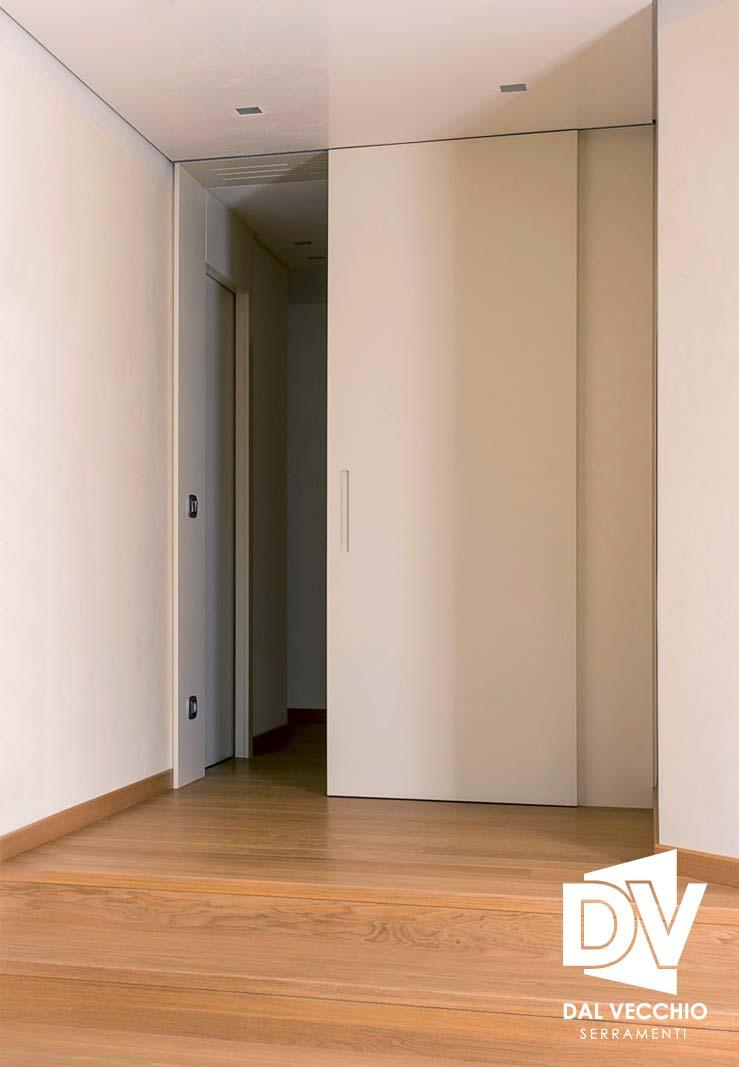 Rinnovare porte interne idee per la casa for Rinnovare porte interne