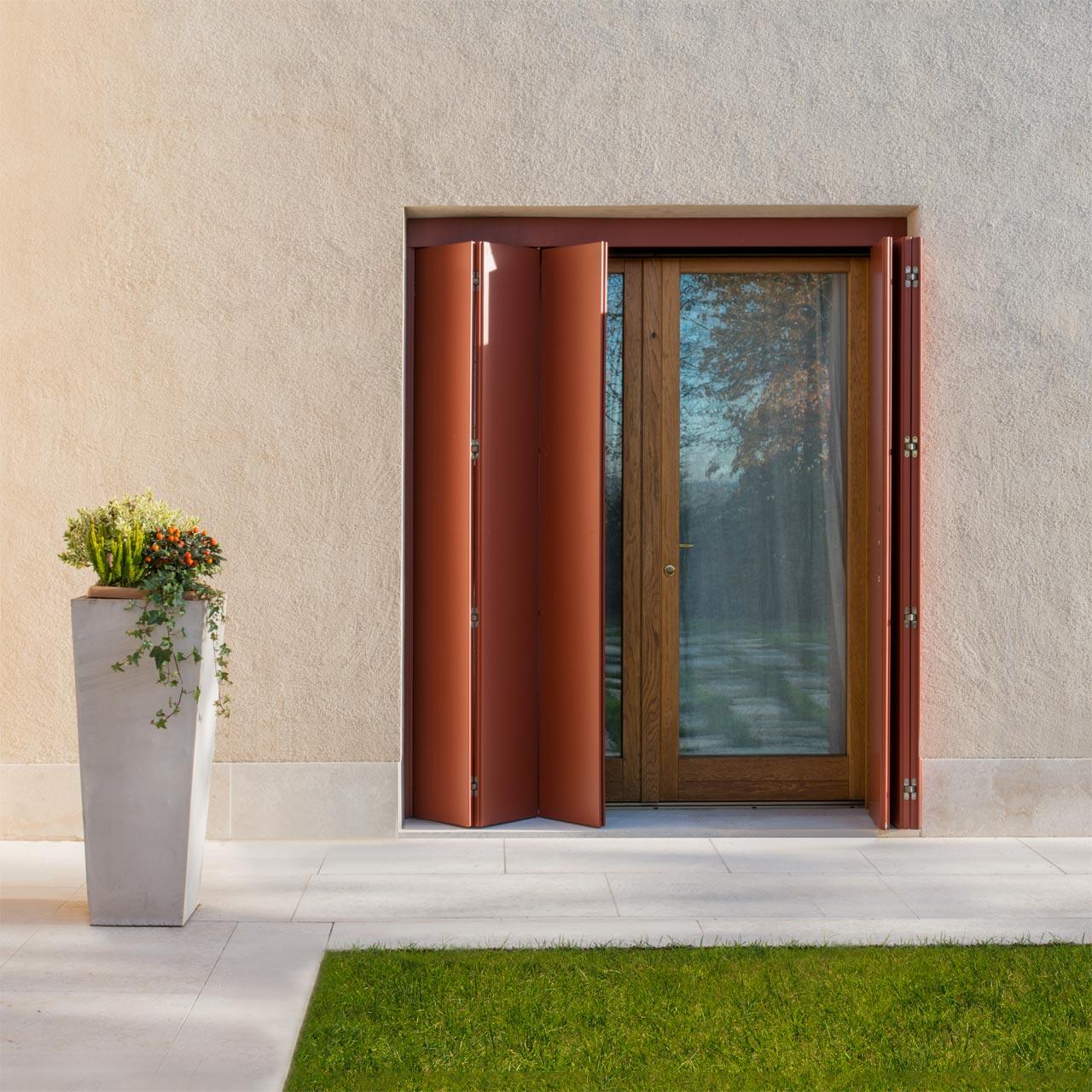 Finestre a pacchetto gallery with finestre a pacchetto - Finestre panoramiche ...
